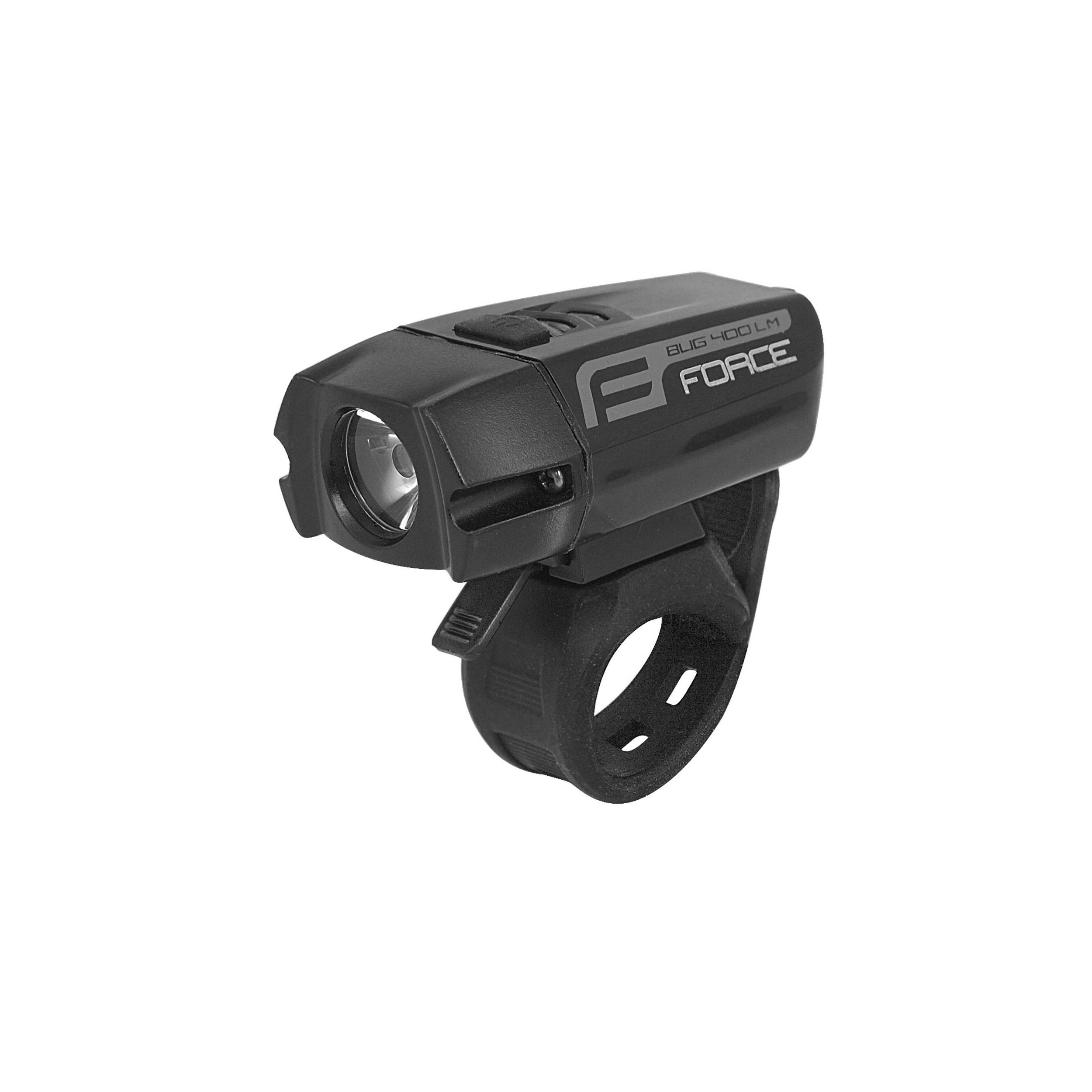 Force BUG-400 Forlygte   Front lights