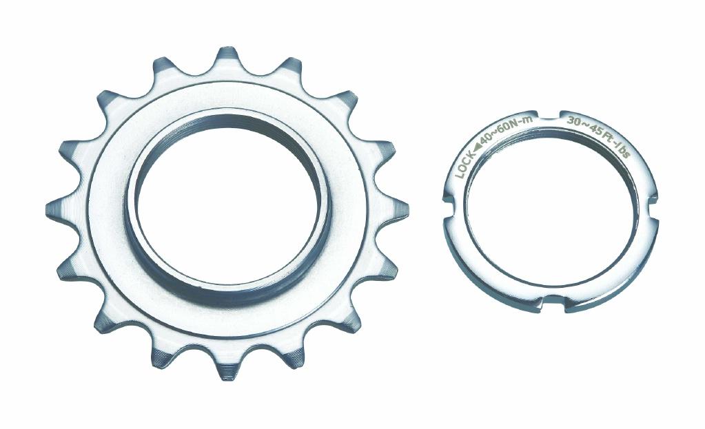 Gearhjul 16T Til flip-flop Nav Inkl. Låsering - 69,00 | Freewheels
