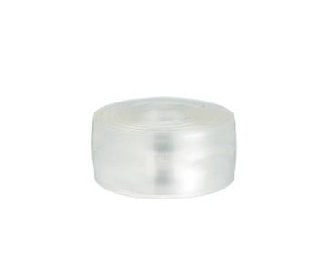 Styrbånd transparent Incl. propper | Styrbånd