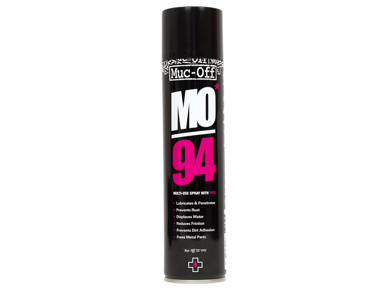 Muc-Off MO94 Multispray med PTFE 400 ml | polish_and_lubricant_component