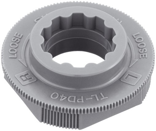Værktøj til pedalleje shimano TL-PD40 | Værktøj