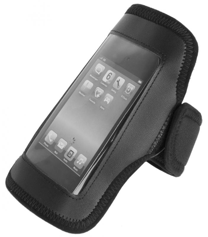Mobilholder til arm M-wave | Mobilholdere og covers