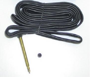 Racer slange 700 X 18-23c Fransk / racer ventil 60 mm | Slanger