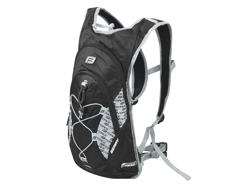 Force backpack Berry 12L