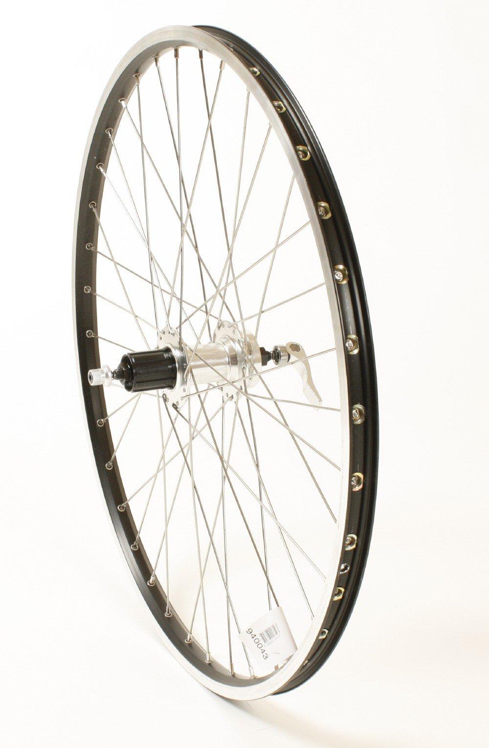 Baghjul 26 MTB til Disk eller v-bremse | Hjul