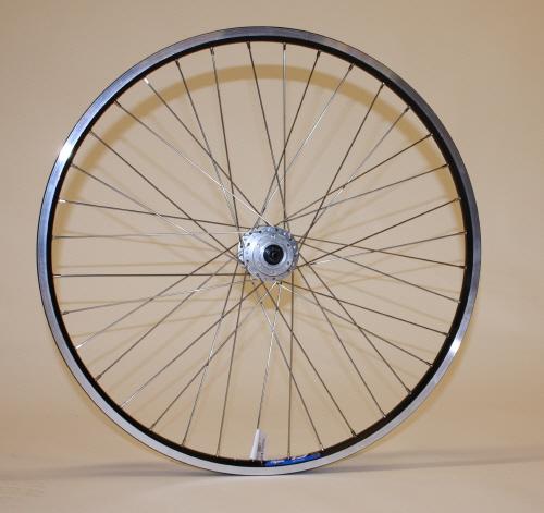 Forhjul 26x1,75 til Disk bremse | Forhjul