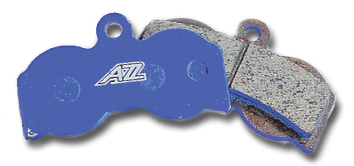 A2Z Bremseklodser til Hope XC | Bremseskiver og -klodser