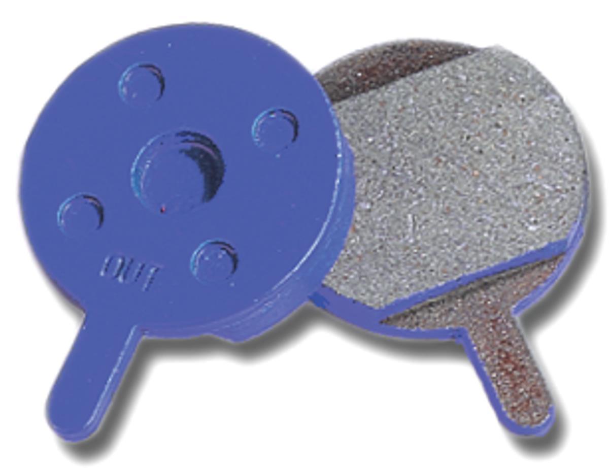 A2Z Bremseklodser til Promax | Brake pads