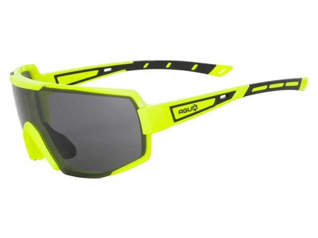 AGU Bold cykelbriller gul | Glasses