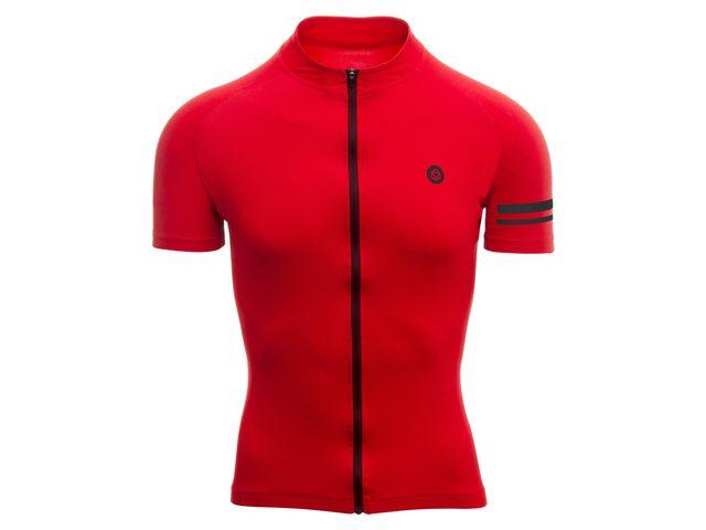 AGU Essential kortærmet jersey rød | Trøjer