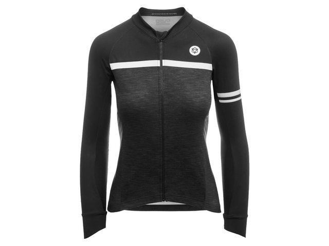 AGU Essential lang ærmet kvinde jersey jern grå | Trøjer