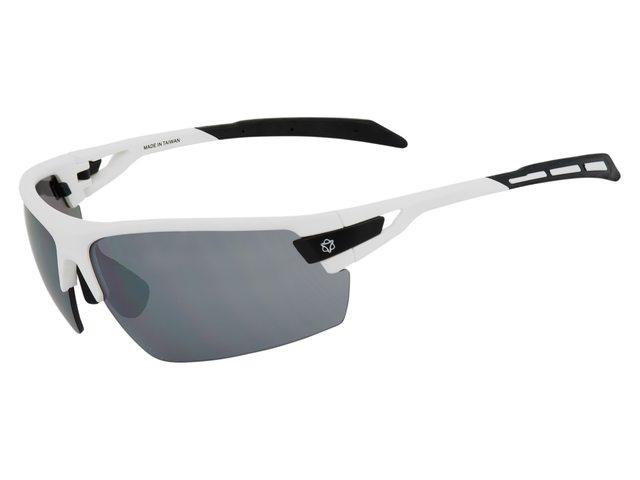 AGU Foss solbrille hvid | Briller