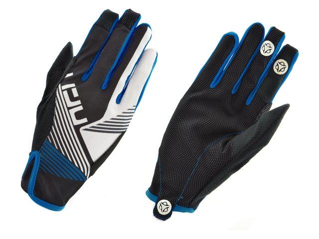 AGU Line Handske Blå - 219,00 | Gloves