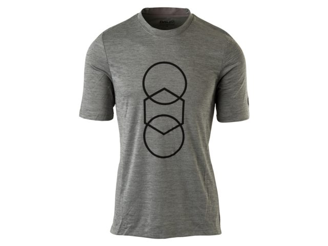 AGU MTB T-shirt Grøn