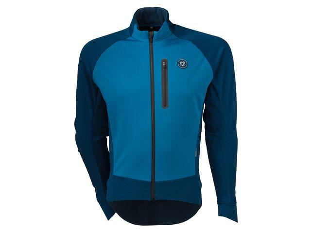 AGU Pro Winter Softshell jakke blå - 749,00 | Jackets
