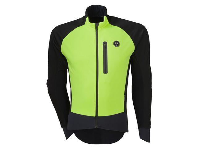AGU Pro Winter Softshell jakke gul | Jakker