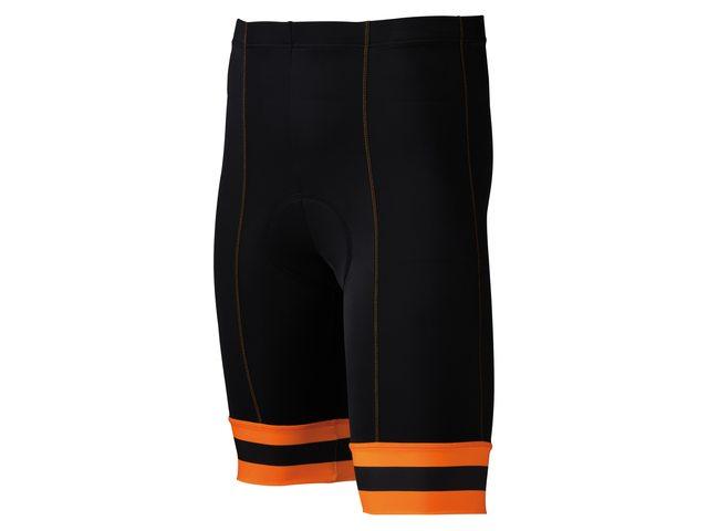 AGU Pro orange shorts med indlæg | Trousers