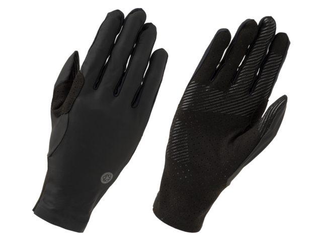AGU Raceday vindtætte handsker sort | Handsker