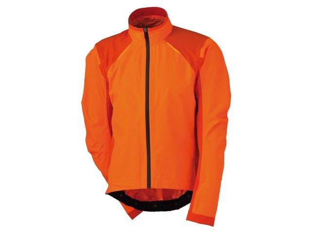 AGU Secco Evo regnjakke Orange - 549,00 | Jackets