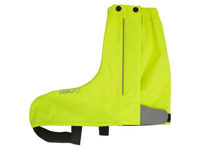 AGU skoovertræk med reflekser   Skoovertræk
