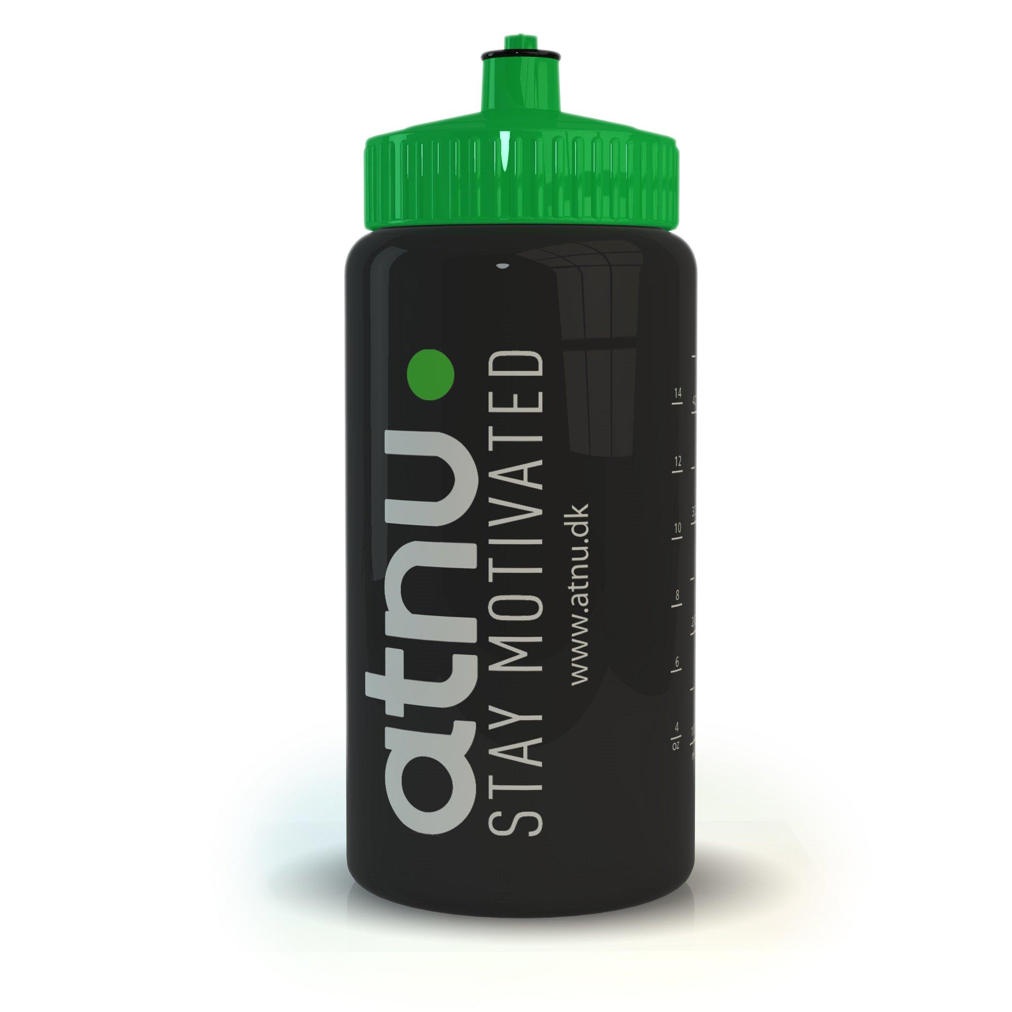 ATNU flaske 500ml | Bottles