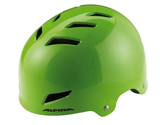 Alpina Park Junior Helmet - Star Wars-black | Hjelme