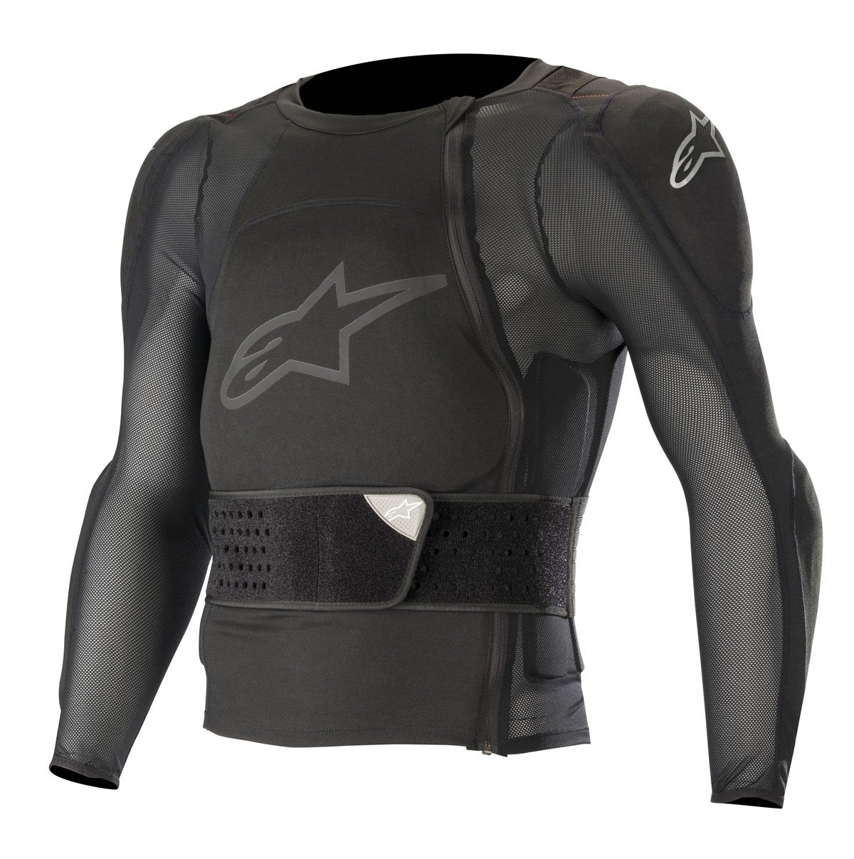 Alpinestars Paragon Pro Protection Jacket body armor | Beskyttelse
