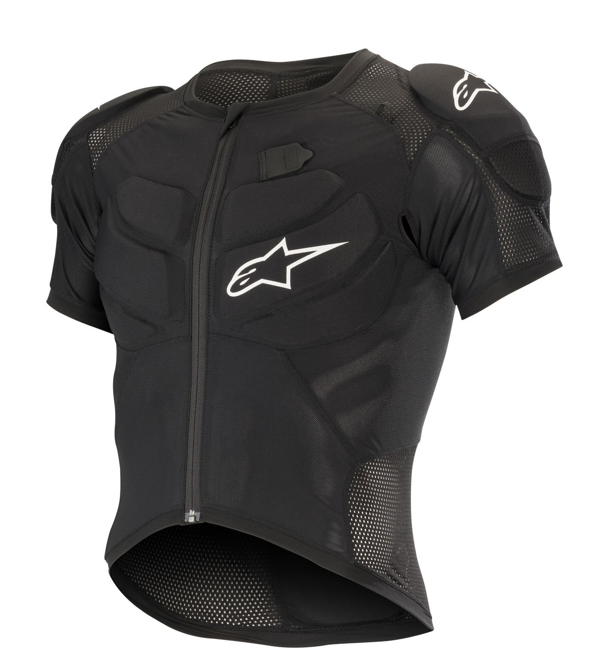 Alpinestars Vector Tech Protection kortærmet body armor | Amour