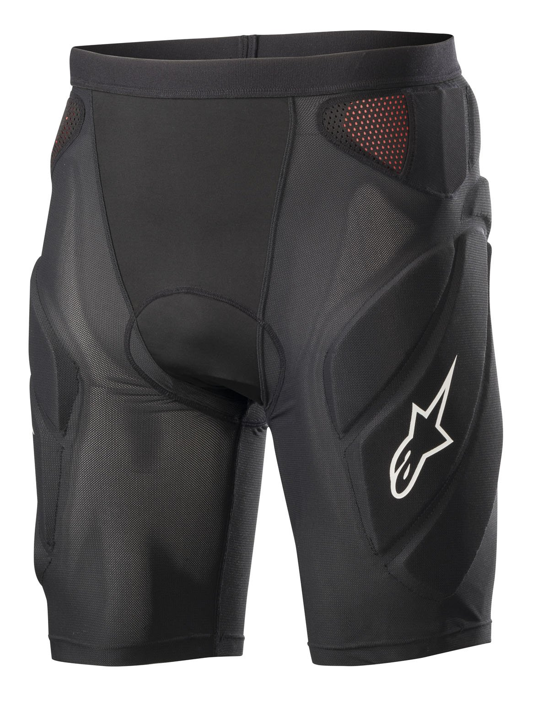 Alpinestars Vector Tech shorts body armor med indlæg | Beskyttelse