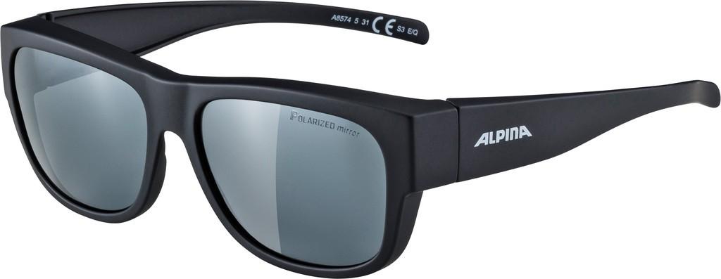 Apline Overview II Polariserede Cykelbriller | Briller
