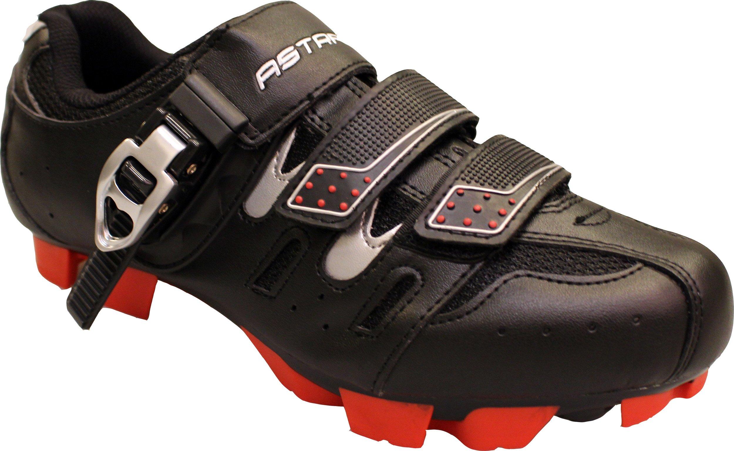 Astral MTB 550 Cykelsko med klikspænde | Shoes and overlays