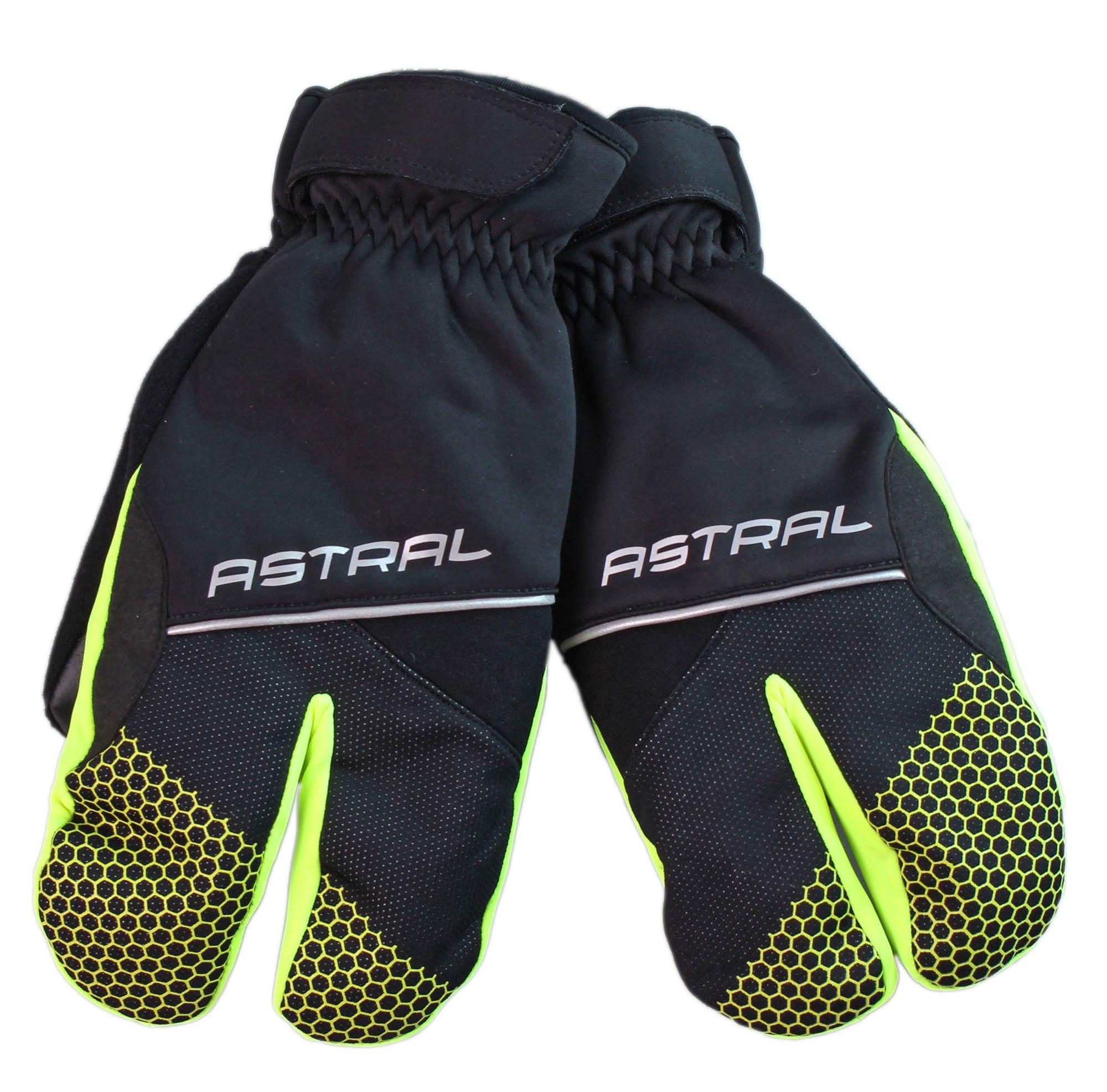 Astral Polar Active Lobster handske