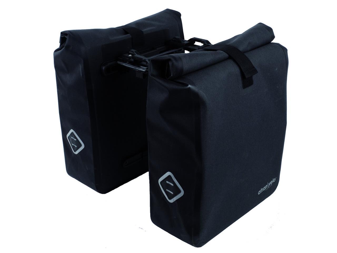 Atran Velo AVS tasker til bagagebærer
