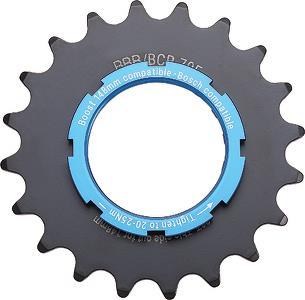 BBB 20t Gearhjul - 109,00 | Freewheels