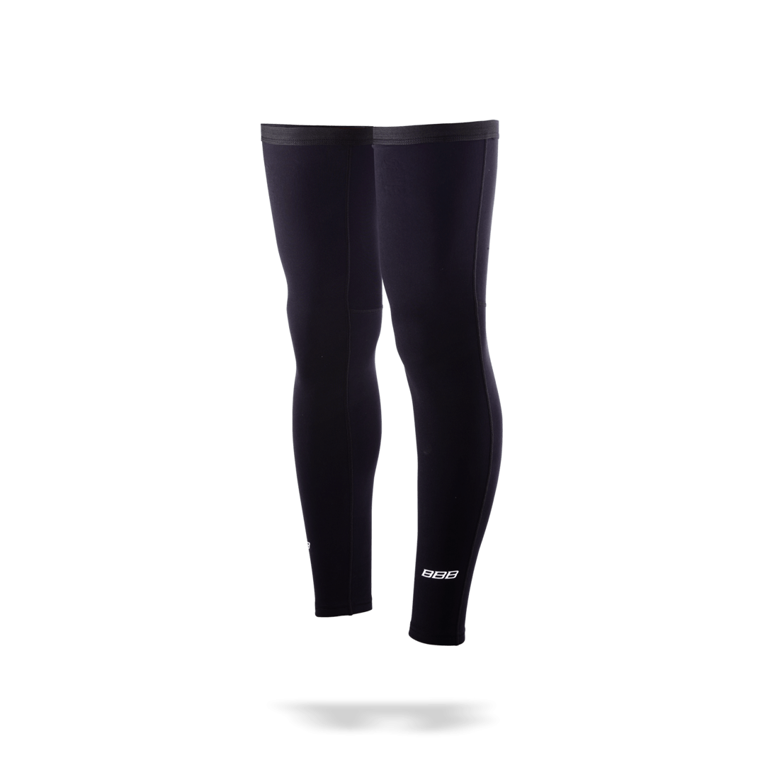BBB Comfortlegs benvarmer sort | Warmers