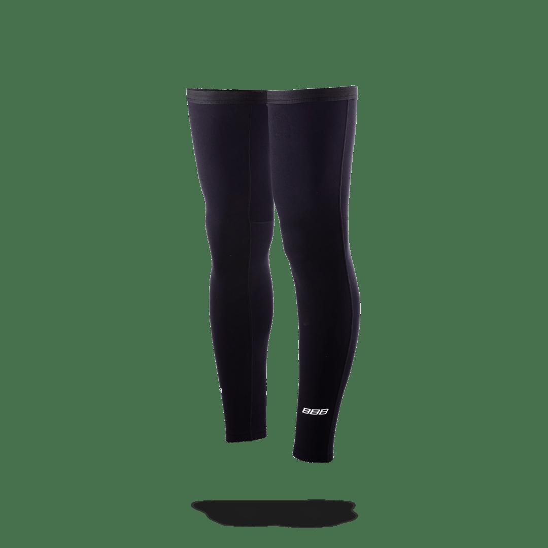 BBB Comfortlegs benvarmer sort | Arm- og benvarmere