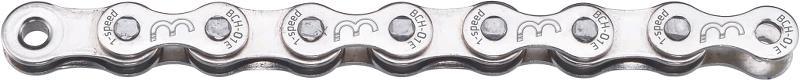 BBB E-Powerline kæde til elcykler med indvendige gear | Kæder