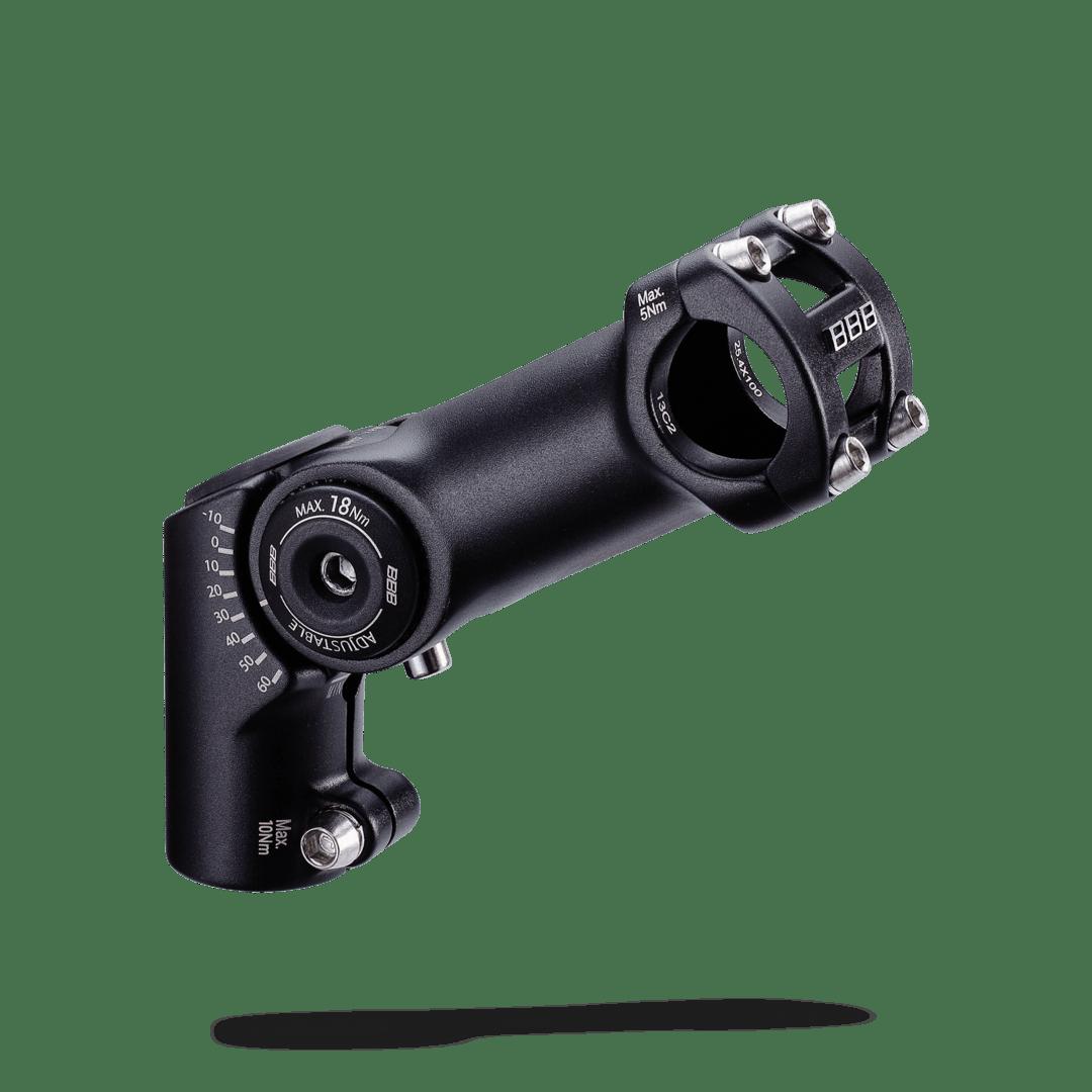 BBB HighFix frempind 120 mm 25,4 mm 1 1/8