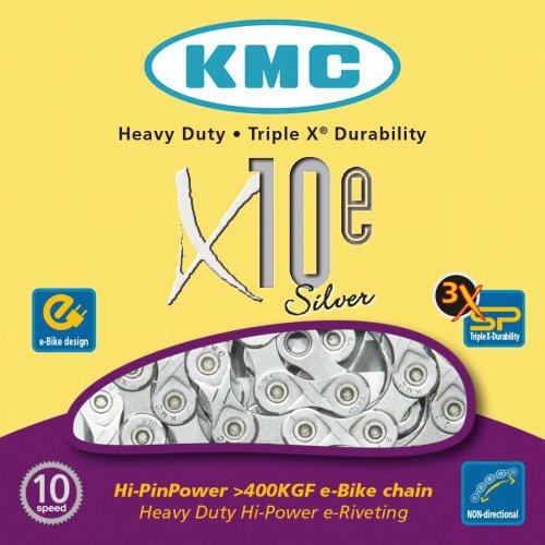 kmc - X10e kæde til el-cykler