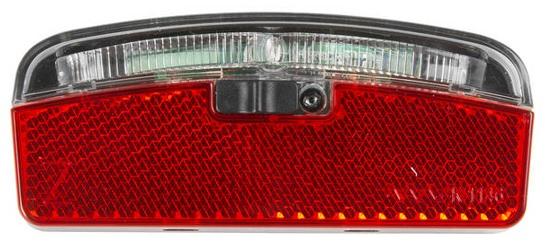Baglygte til bagagebære montering LED | Baglygter
