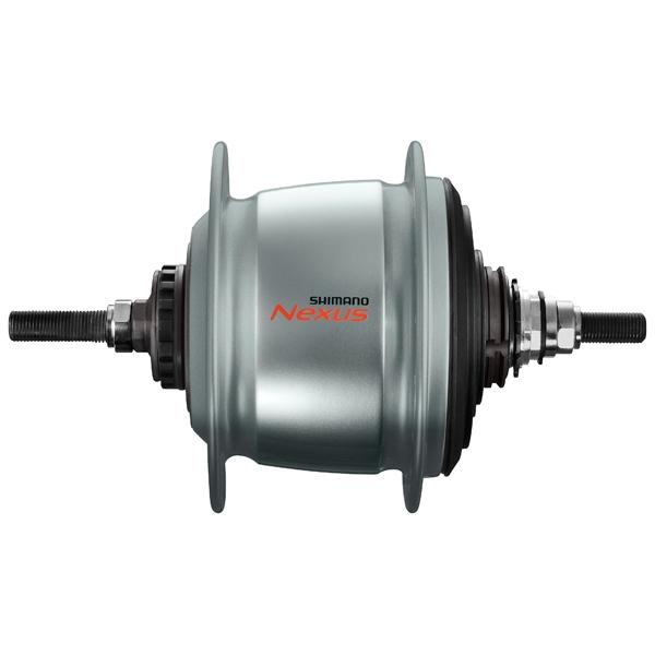 Shimano SG-C6011-8R 36 Huller Rullebremse | Brake calipers