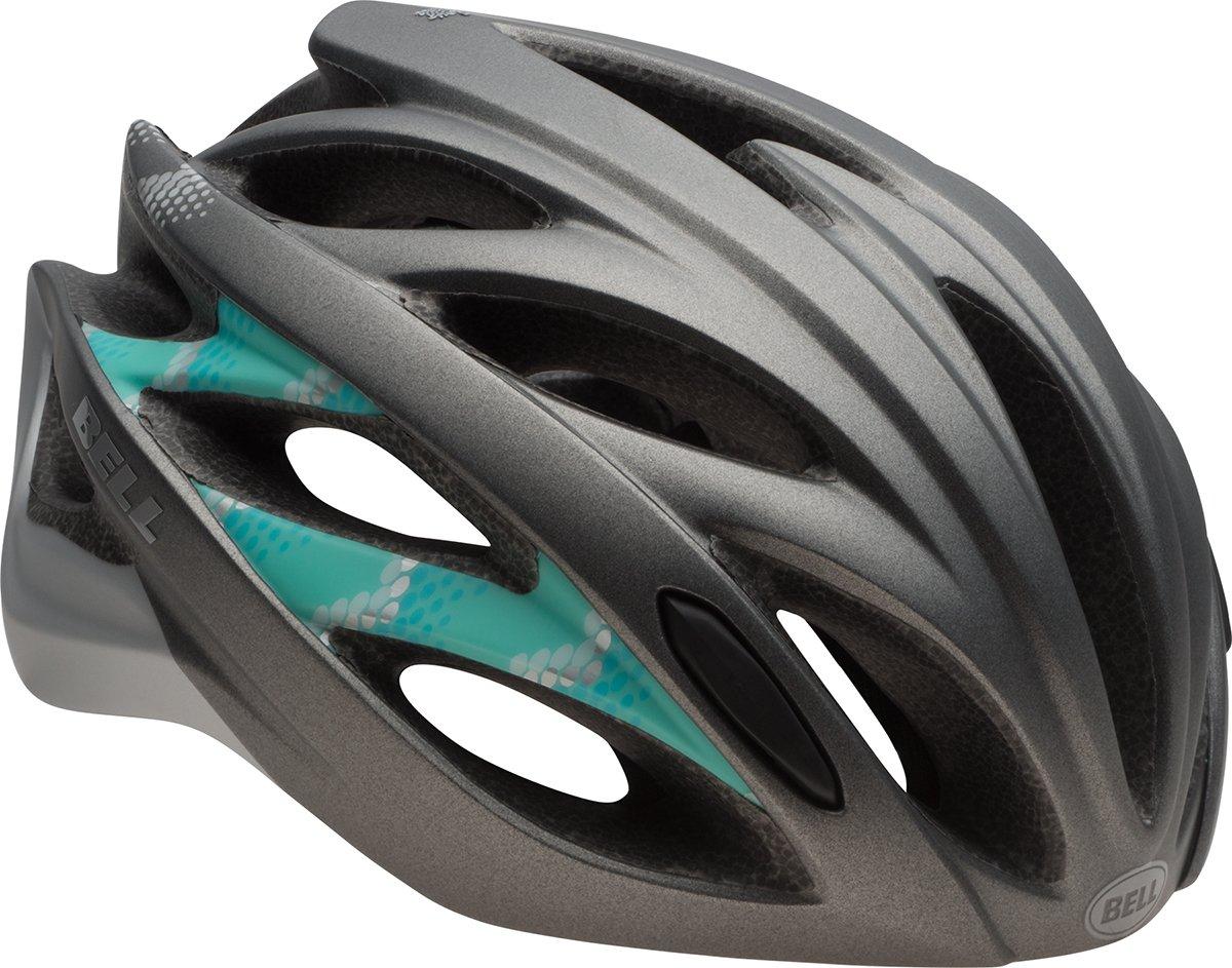 Bell Endeavour Cykelhjelm grå/mint