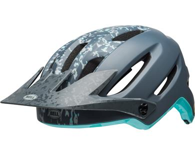 Bell Hela Mips - Cykelhjelm - Mat bly | Helmets