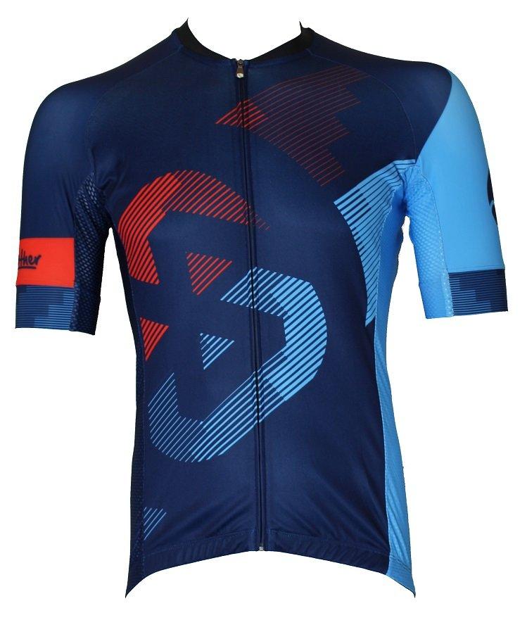 BikeBrother blue jersey | Jerseys