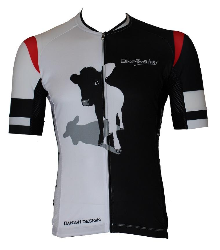 BikeBrother danish design jersey | Trøjer