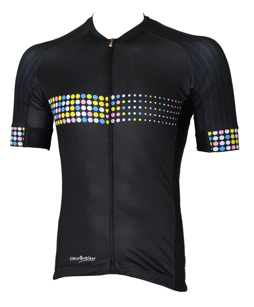 BikeBrother dot jersey | Trøjer