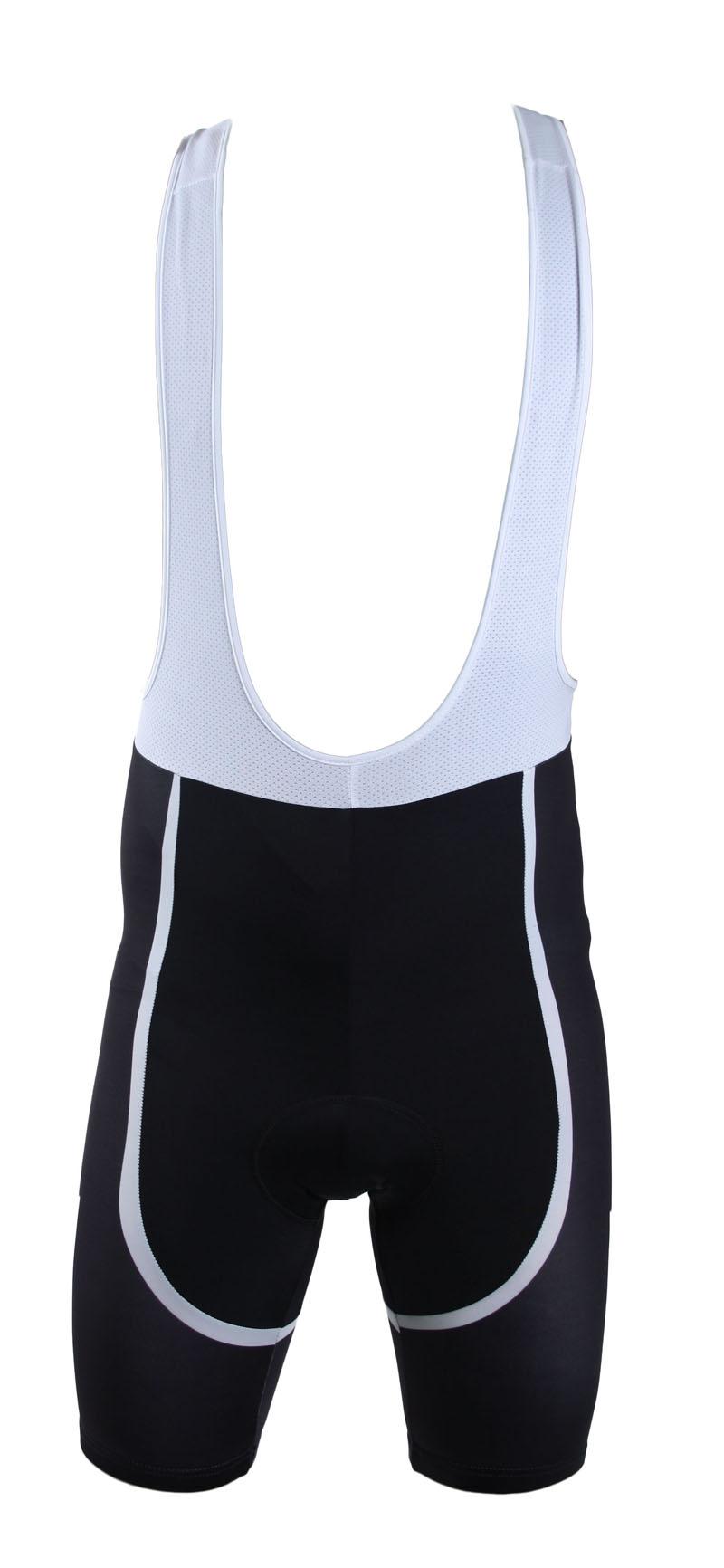 BikeBrother team shorts med seler | Bukser