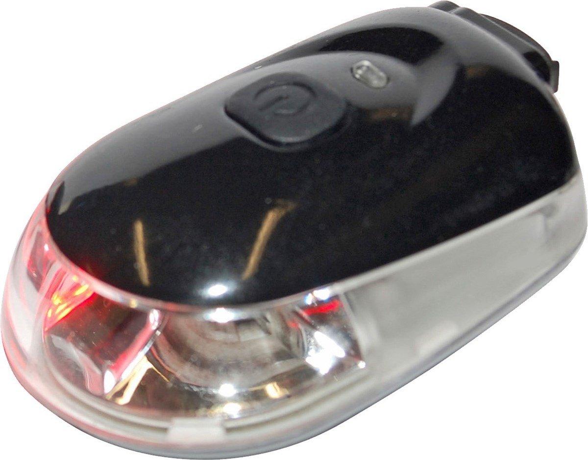 Bike Attitude T-500 Forlygte USB | Batterier og opladere