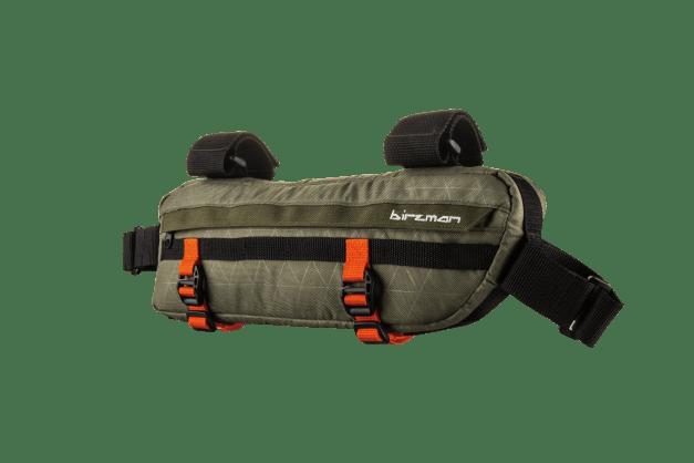 Birzman Packman Planet taske til ramme | Stel og rammer