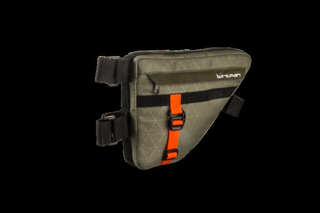Birzman Packman Satellite taske til ramme   Frames